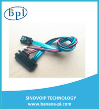 Good quality Raspberry Pi Enhanced Version sata Line/Cable  for Banana  Pi M1,M1+,M3 Board