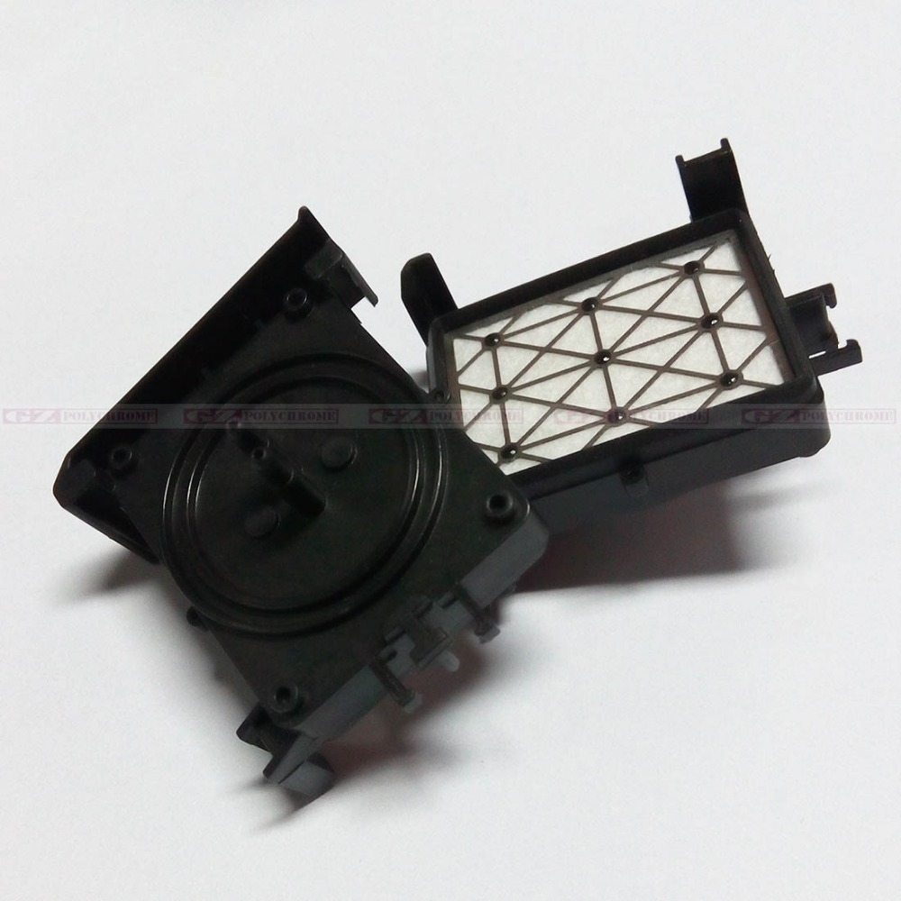 DX5 Print Head Cover Cap Top for Epson Stylus Pro SP 4000 4400 4450 4800 4880 4880C A3+ Format Inkjet Printer