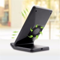 Mobile Phone Android Wireless Charger For Apple Lg G6 Xiaomi Mi A1 Band 2 Oneplus 5t
