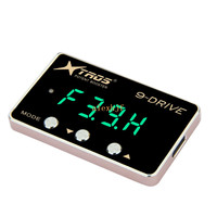 8th 9 Drive Electronic Throttle Controller 5mm TP 988 Case For BMW Mini Series Hyundai Genesis