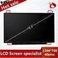 Pantalla LCD de la Original 14 InchLED Delgado N140BGE-L41-L42 n140bge B140XW03 V.0 V.1 LTN140AT20 Pantalla Portátil de Reemplazo