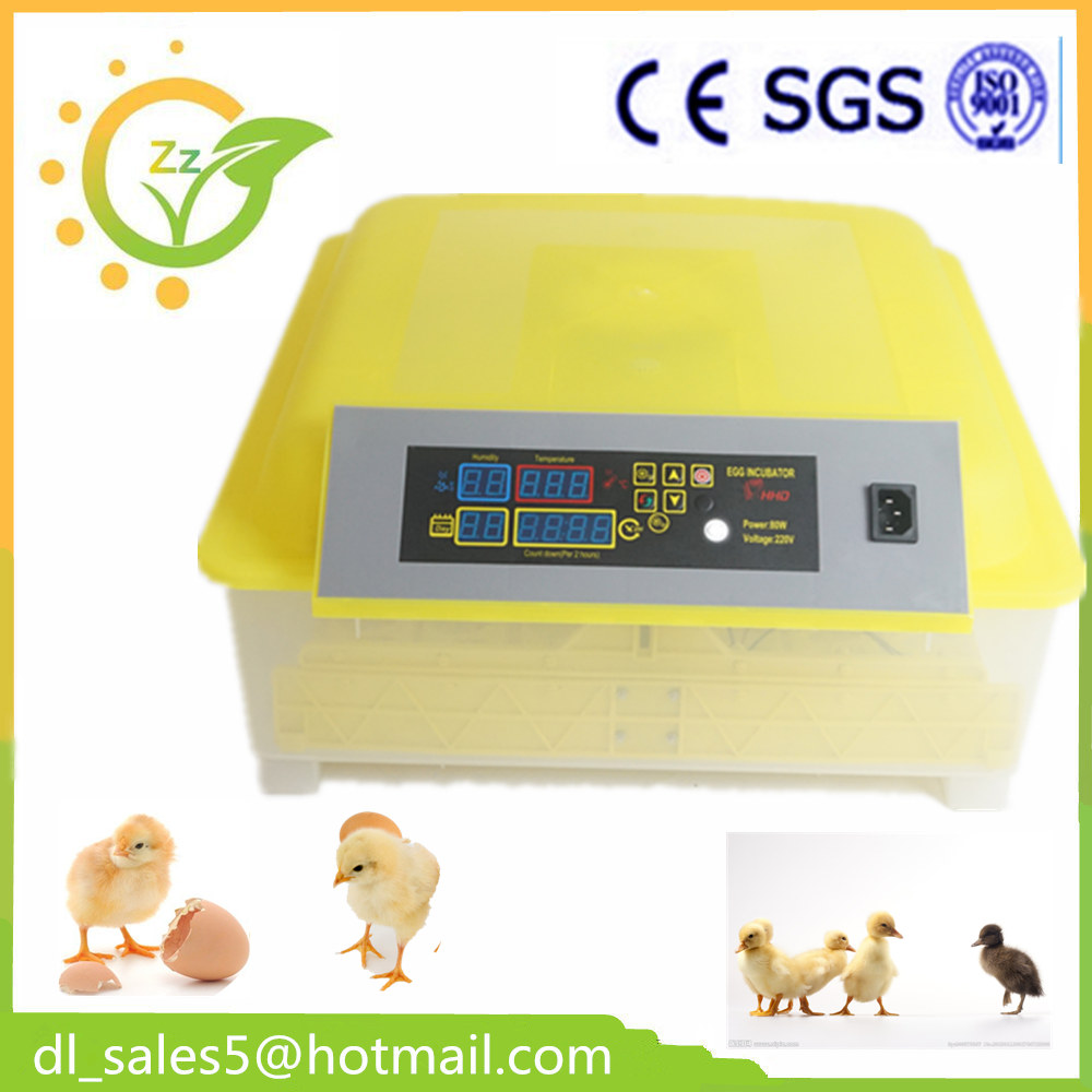 automatic 48 egg incubator hatching quail eggs incubator cheap incubators for hatching eggs ce certificate poultry hatchery machines automatic egg turning 220v hatching incubators for sale