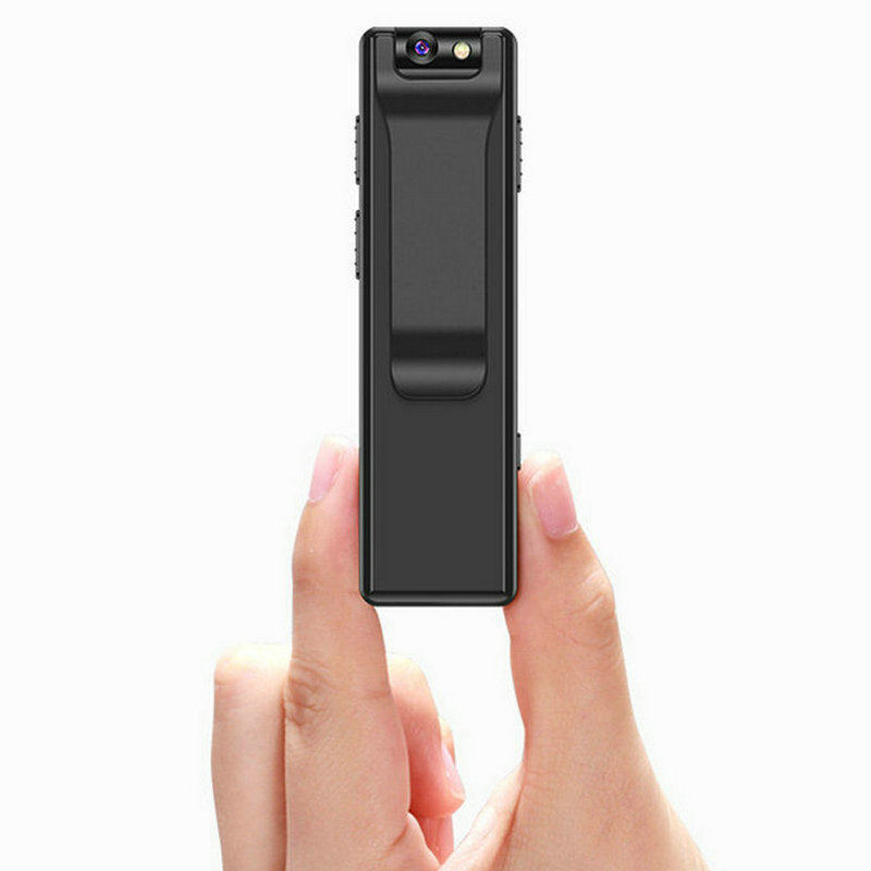 Image 5 - Magnetic Pen Mini Camera HD 1080P Camcorder Video Audio Recorder 