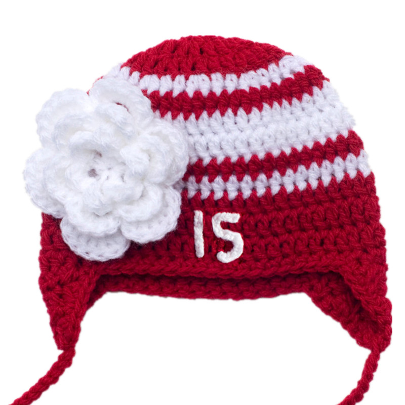 f9534ac77 Red Wings Winter Hat