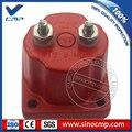 3054608 12В экскаватор топлива Flameout остановить выключение электромагнитный клапан