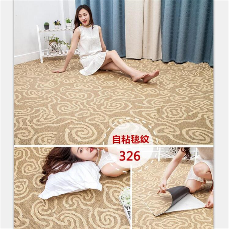 beibehang Self-adhesive pvc plastic sheet flooring thick wear-resistant waterproof stone pattern carpet floor plastic assembly футболка 3 шт oodji футболка 3 шт