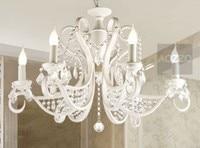 fitting lighting Multiple Chandelier crystal lighting living room lights restaurant lamp bedroom lamp new arrival 10219 e ZZP