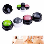 Stress Release Muscle Relaxation Therapy Massage Foot Hip Back Relaxer Roller Ball Massage Ball Body Massager