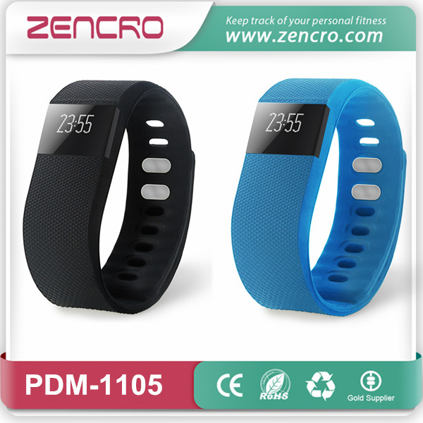 Bluetooth Bracelet font b Smart b font Pedometer Wristband with Calorie Step Counter