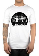 NWA Groupe Dessin Animé T-Shirt Graphique Straight Outta Girls All Pause Dr Dre Vente 100% coton T PETIT HAUT T-Shirt