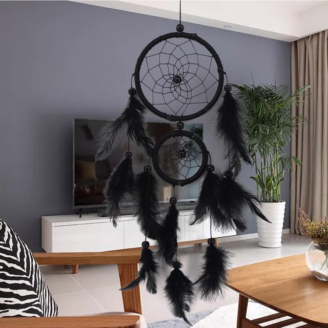 Handcrafted Indian Dream Catcher