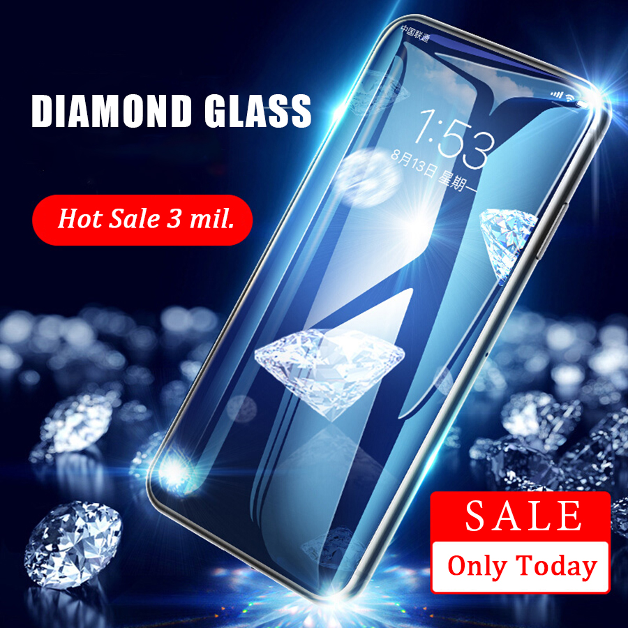 Image 5 - VALAM Tempered Glass Screen Protector For Xiaomi Redmi Note 7 Pro redmi 7 7A glass Cover Full Body Redmi 7a Note7 Pro Glass-in Phone Screen Protectors from Cellphones & Telecommunications