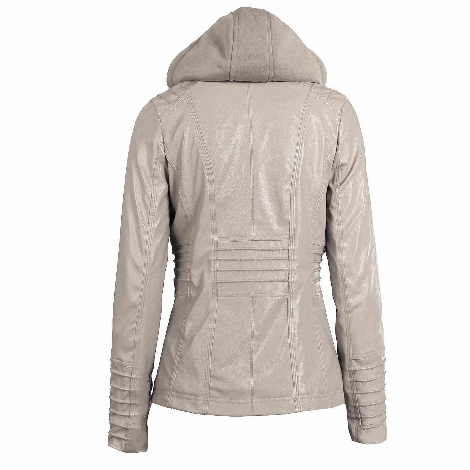 AVODOVAMA M 2018 冬のジャケットの女性カジュアルな基本的なコートプラスサイズ 7XL 女性のジャケット防水防風女性のコート