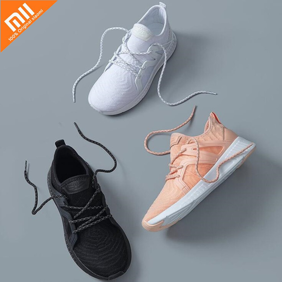 Xiaomi Mijia youpin 90-piece Siamese Running Shoes,  womens sports shoes surrounded by TPU and high quality smart skinXiaomi Mijia youpin 90-piece Siamese Running Shoes,  womens sports shoes surrounded by TPU and high quality smart skin