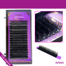 1case  All size,,High quality eyelash extension mink,individual eyelash extension,natural eyelashes,false eyelashes.