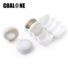 GOALONE 4Pcs/Set Soap Dispenser Pump Portable Travel Hand Sanitizer Shower Gel Liquid Bottle Set