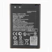 Original High Capacity B11P1510 Battery For ASUS ZenFone Go TV ZB551KL X013DB 3010mAh 2018 new цена