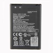 Original High Capacity B11P1510 Battery For ASUS ZenFone Go TV ZB551KL X013DB 3010mAh 2018 new asus zenfone go tv g550kl черный%3