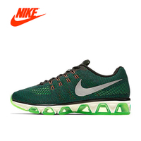 Original Genuine Nike Air Max Men's Whole Palm Cushioning Breathable Running Shoes Sneakers New Arrival