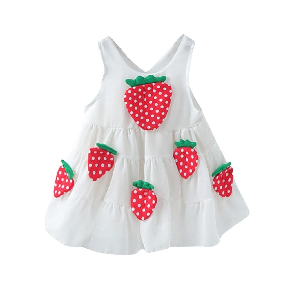 7eef07628 2019 Girls Dress Vestidos Summer Princess Kids Dresses Pink ...