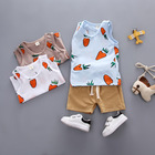 Boys summer clothes ...