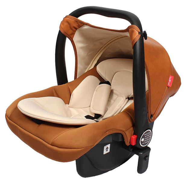 Foofoo High Landscape Shock Strollers Can Sit Reclining Stroller Child Car Seat Baby Two