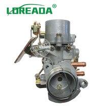 Assy Carburetor Engine Peugeot 504 Fuel-Supply New LOREADA for 404/504/Oem/..