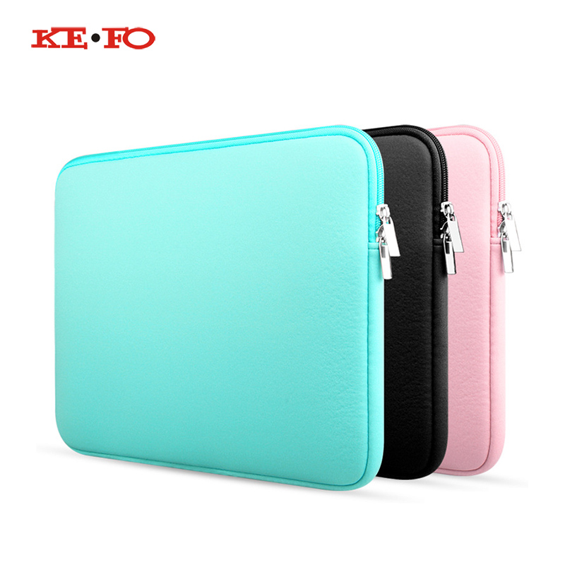 KeFo For ipad Pro 12.9 Cover Universal Hand Tablet Case Bag Protector Case Tablet Sleeve Pouch Cases For ipad Pro 10.5 Tablet