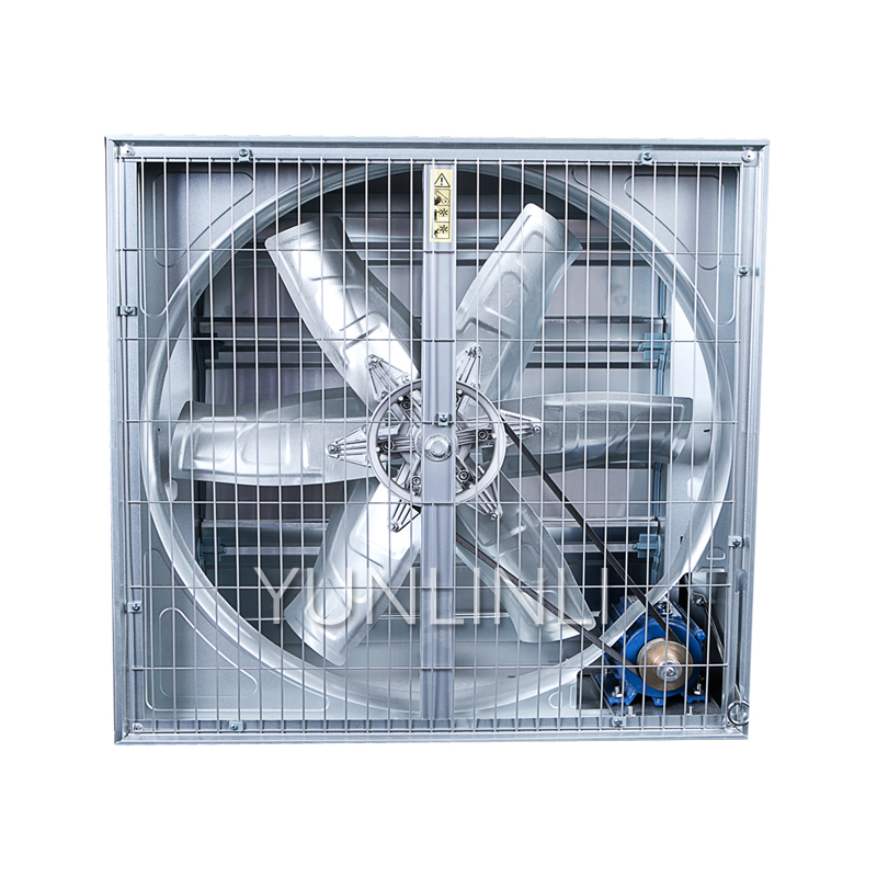 Negative Pressure Fan Industrial Exhaust