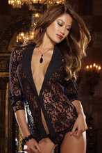 Fast Delivery blazer styled sleep shirt 4F4105 Sexy Lingerie Dress For Women Babydolls+Free shipping