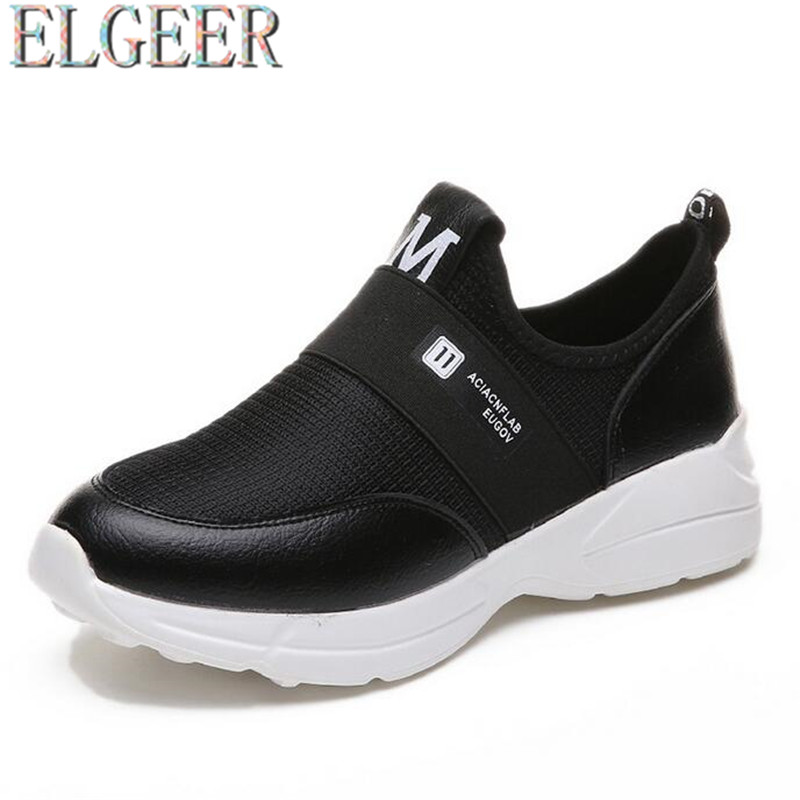 Dames Sneakers nieuwe Mode Trainers Vrouwen Casual Schoenen air Mesh - Damesschoenen - Foto 2