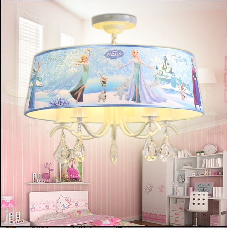 Room Led Ceiling Lamp