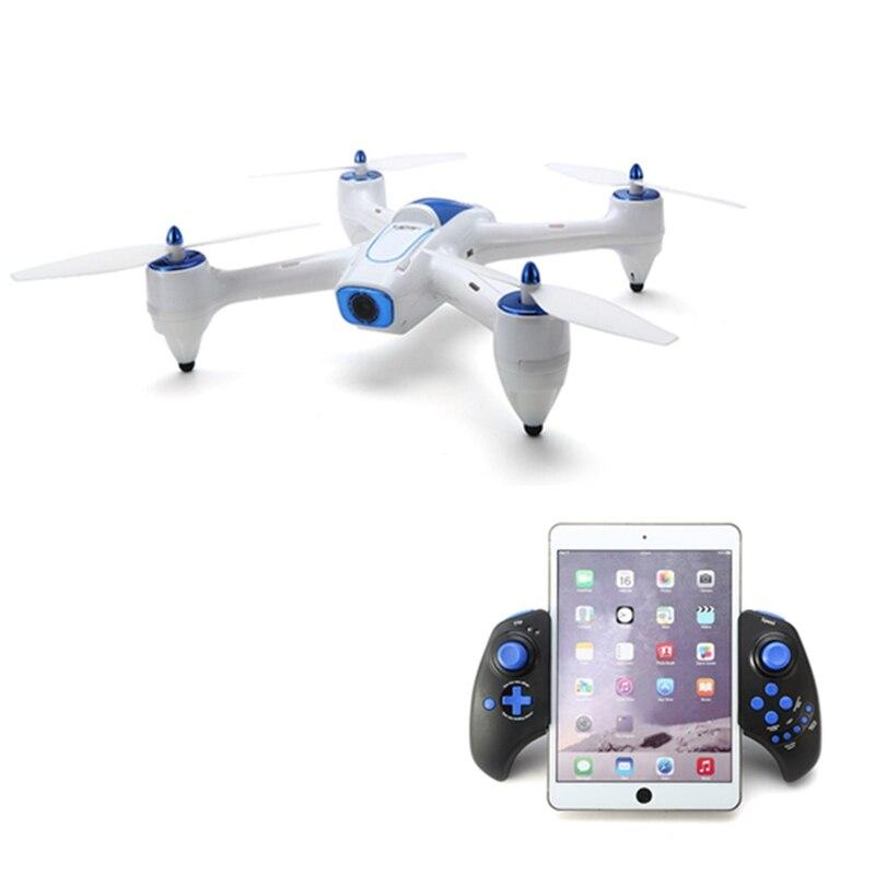 Квадрокоптер, Радиоуправляемый, с Wi Fi, FPV, 2 мегапиксельной камерой, RTF 2,4g, 4 канала
