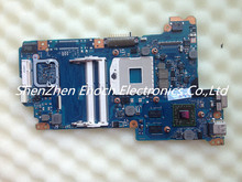 For Toshiba TECRA R840-13M R800 R845 laptop motherboard NON-Iintegrated FAL4SY1 A3012 A