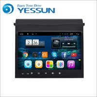 Car Android Media Player System For Toyota Alphard 2012 2014 Car Radio Stereo GPS Navigation Multimedia