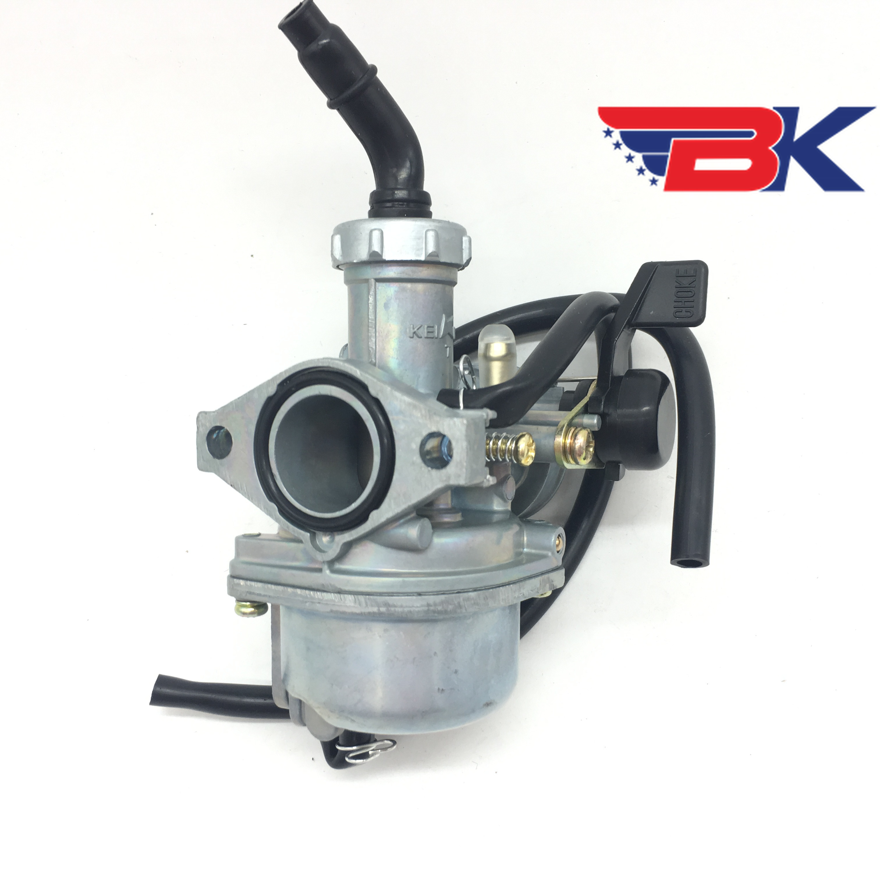 PZ22 22MM Carburetor Carby For Honda XR50 CRF50 XR70 CRF70 Dirt Bike KLX110