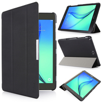 Stand Case For Samsung Galaxy Tab A 9 7 SM T550 T555 IHarbort PU Leather Case