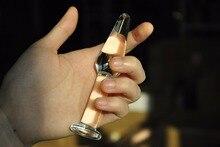 Glass Crystal Anal Butt Plug