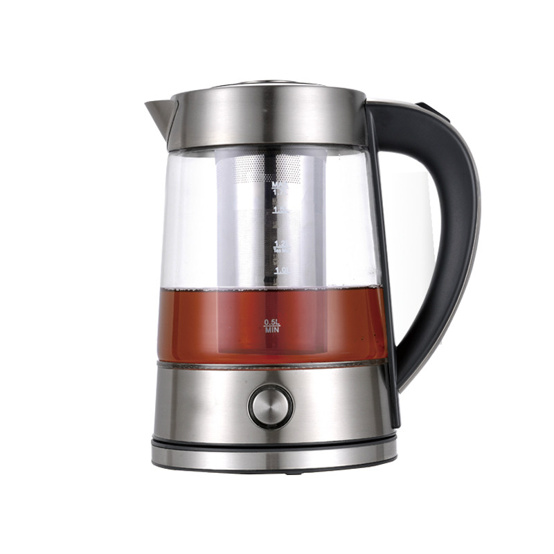 Electric kettle Black tea the boiled tea, electric cooking pot glass teapot c hc042 classical 58 series black tea 250g premium dian hong famous yunnan black tea dianhong dianhong