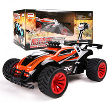 Subotech BG1505 High Speed Off-road Vehicle 1/16 Scale 4CH 2.4GHz 4WD RC Racing Car RTR Children Electric ToyS vs WLTOYS A979