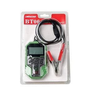 Image 5 - OBDSTAR BT06 Auto Batterie Tester