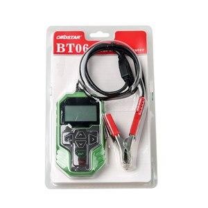 Image 5 - OBDSTAR BT06 Car Battery Tester