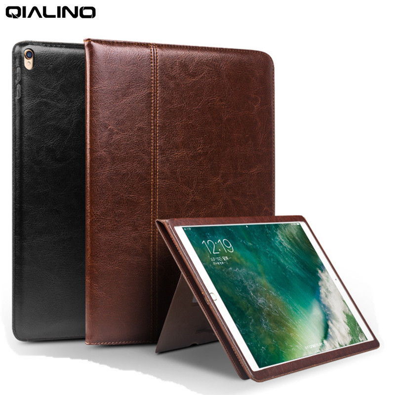 For Apple iPad Air 2019 Air 3 2019 Case Genuine Leather Case For Apple iPad Air