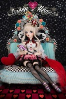minifee mio FL doll 1/4 BJD Doll resin figures toy