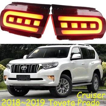 Accesorios para coche, Prado,cruiser breaking light,2018 ~ 2019, motocicleta, CHR, ¡envío gratis! VIGO,LED, luz trasera Prado, luz trasera Prado
