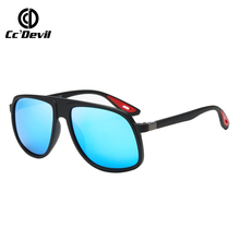 Square Sunglasses Men Luxury Brand Design Couple Lady Celebrity Flat Hot Women Sun Glasses Super Star Cool Eyewear