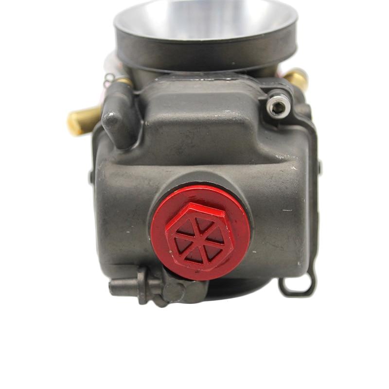ZS Racing Universele Nieuwe Carburateur Motorfiets 28 30 32 34mm Pwk - Motoraccessoires en onderdelen - Foto 6