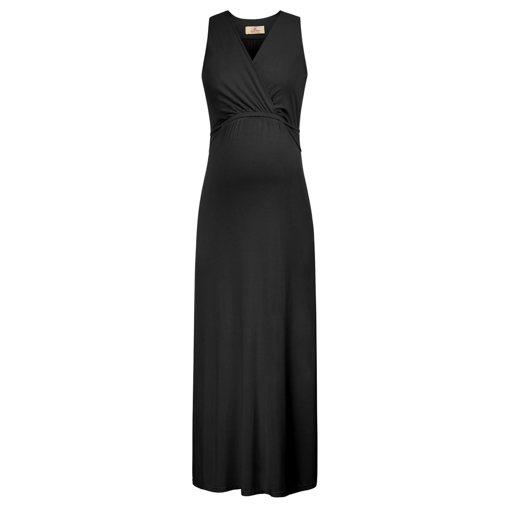 Melario Maternity Dress 2018 Pregnancy Clothes Pregnant Women Lady Elegant Vestidos Party Formal long Dress plus size vestidos