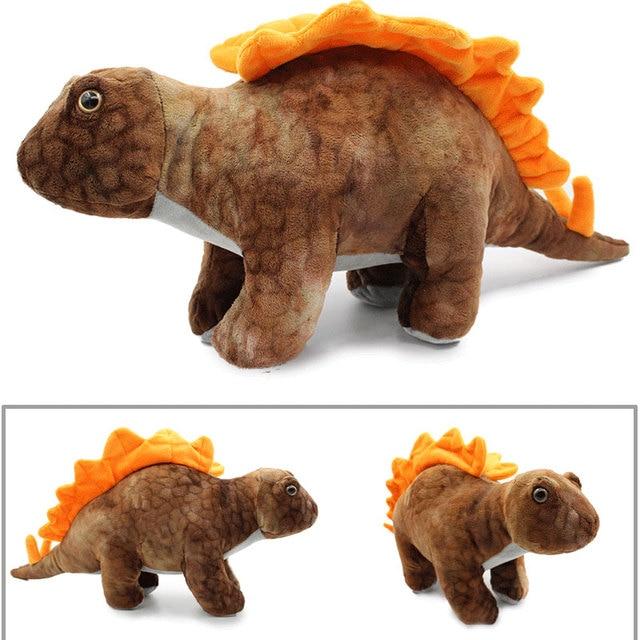 New arrive Dinosaur plush toys hobbies, kawaii Tyrannosaurus rex Plush dolls & stuffed toys for children boys,baby classic toys