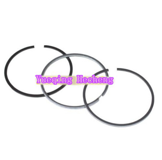 New Piston Ring Set 4900738 For A2300 Engine piston